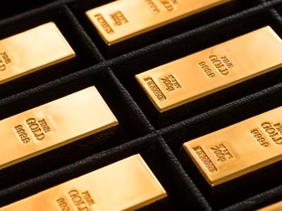 Acheter de l or sous scelle avec numero
