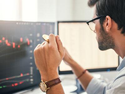 Surveiller le cours del or sur Internet